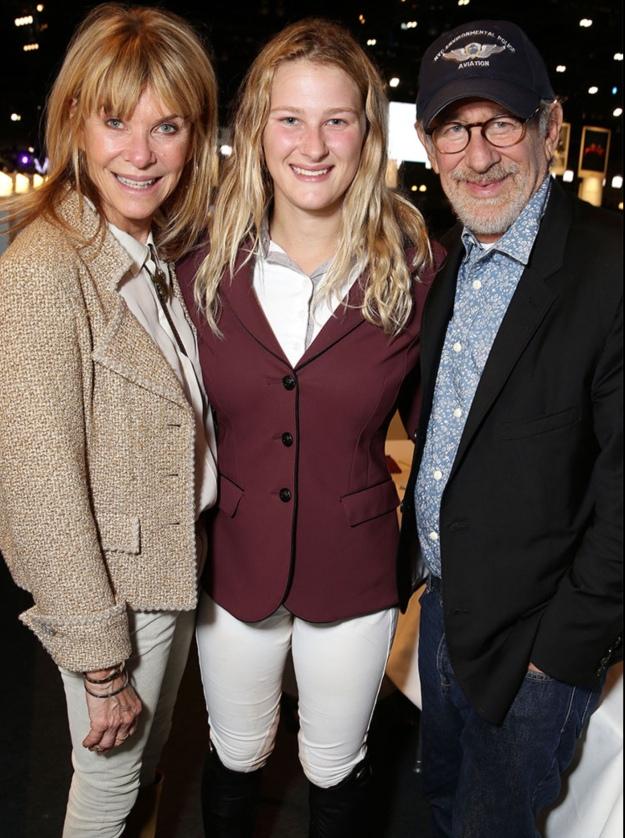 Destry Spielberg