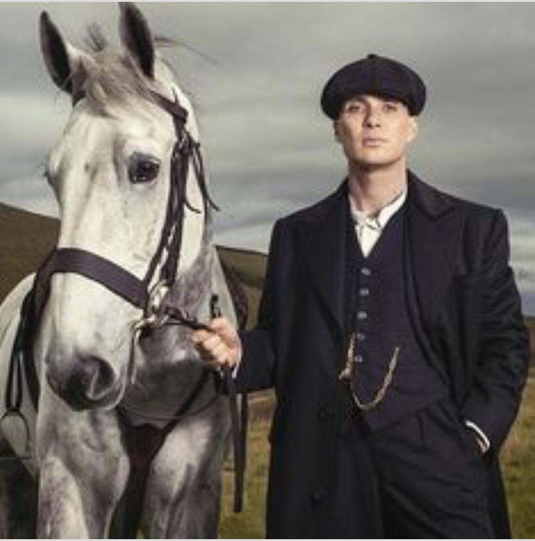 Peaky blinders Horses